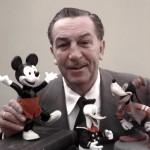 Walt Disney Portrait Session